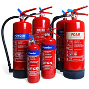 Budget Fire Extinguishers