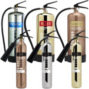 Designer Extinguishers