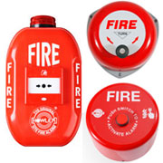 Standalone Fire Alarms