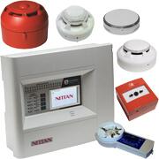 Nittan Evolution Alarms