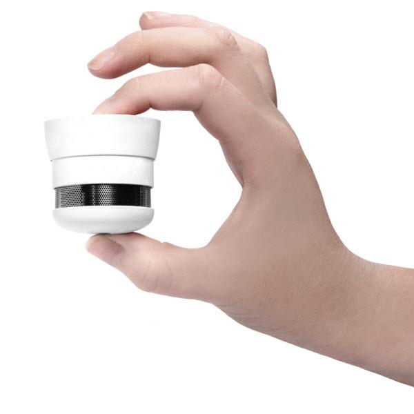 Cavius 5-Year Tiny Optical Smoke Alarm
