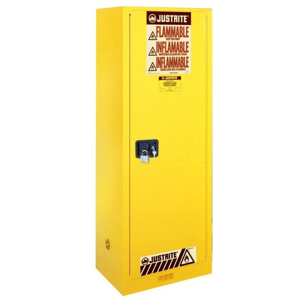 Sure-Grip EX Slimline Safety Cabinet