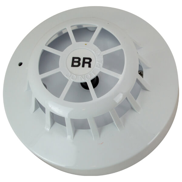Apollo Series 65 Heat BR Detector