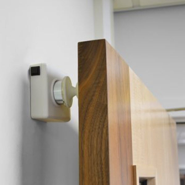 Hardwired Acoustic Door Holder