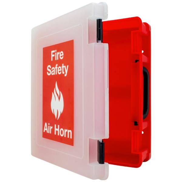 Gas Horn Storage Box