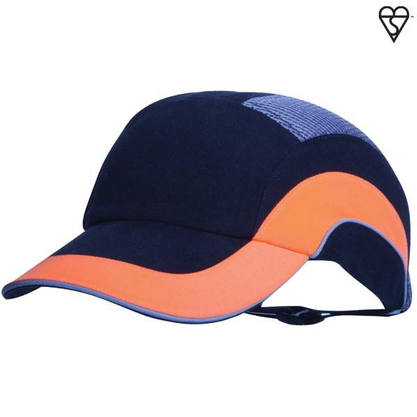 Hardcap Long Peak Bumpcap