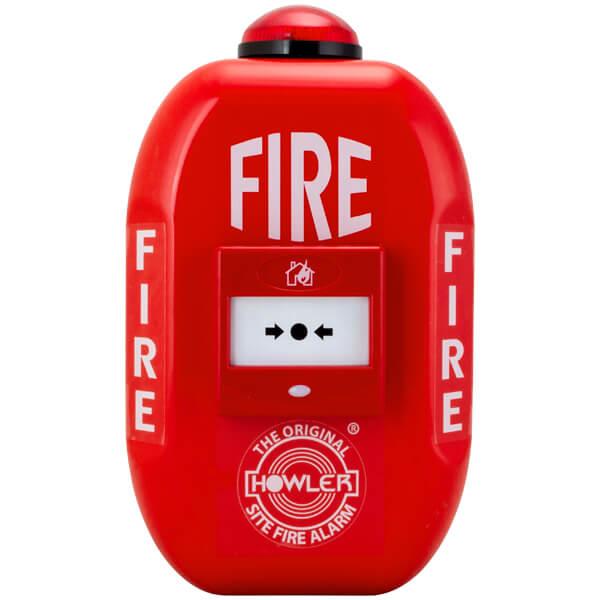 Howler Site Alarm