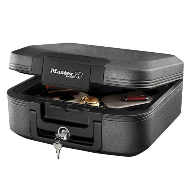 Master Lock LCHW20101 Waterproof Security Chest