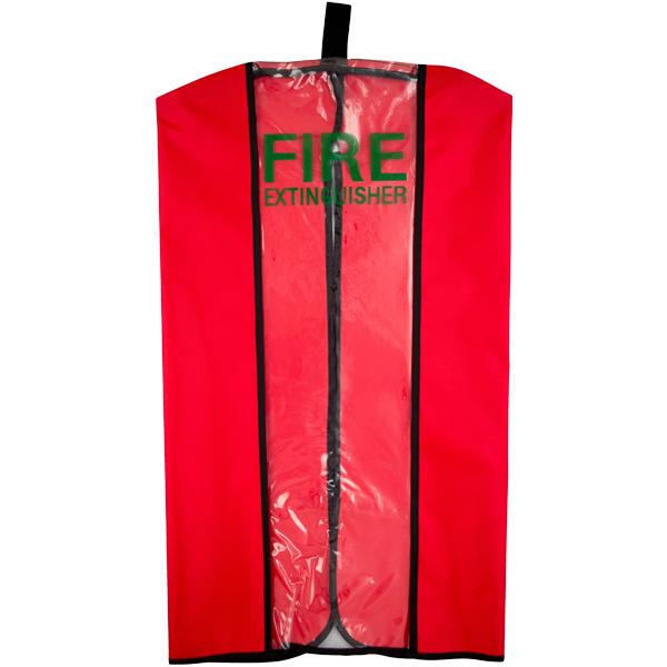 Medium extinguisher cover