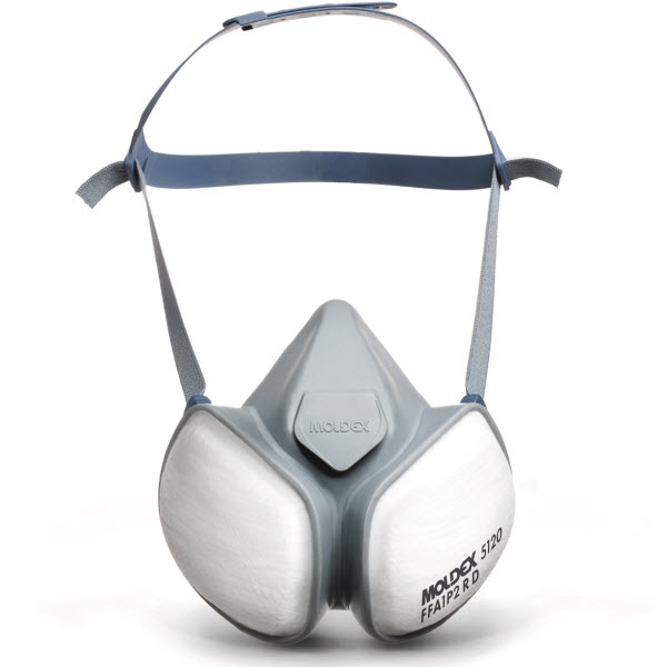 Zero Maintenance Compact Mask