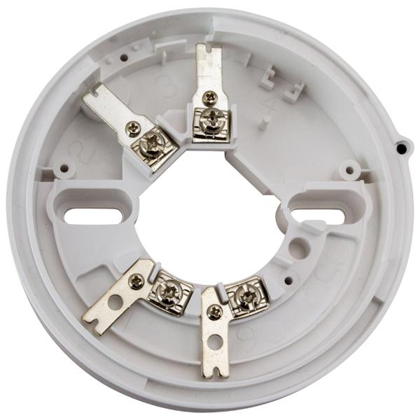 Nittan STB-4SE-EV Deep Detector Mounting Base