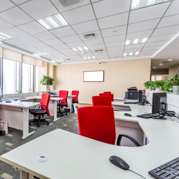 Office or Warehouse Fire Risk Assessment