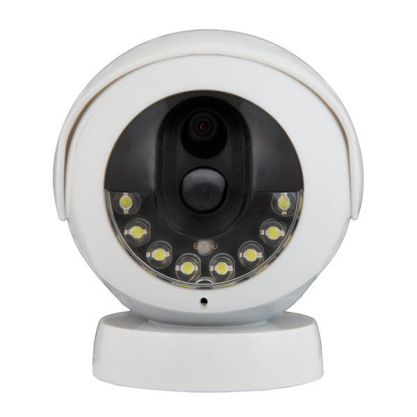 Kidde RemoteLync Home Security Camera