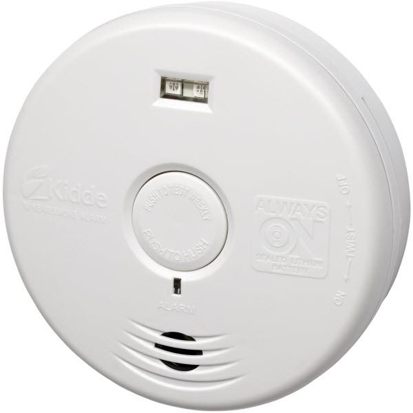 Home Protect Hallway Smoke Alarm