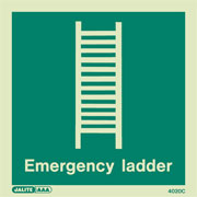 Emergency Ladder 4020
