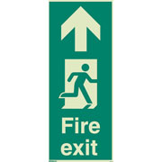 Floor Mount Fire Exit 4055