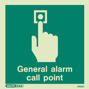 Alarm Call Point 4155