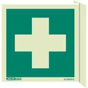 Wall Mount First Aid 4175FS