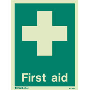 First Aid 4236
