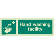 Hand Washing Facility 4383