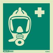Breathing Apparatus 4394
