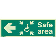 Safe Area Left 4653