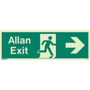 Allan Right 471