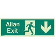 Allan Down 472