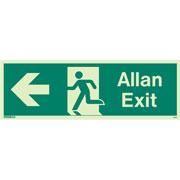 Allan Left 474