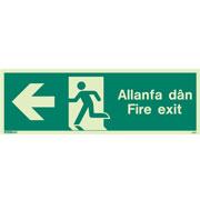 Allanfa Dan Left 483