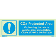 CO2 Protected Area 5000
