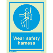 Wear Safety Harness 5030