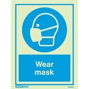 Wear Mask 5045