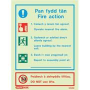 Pan Fydd Tan 5548