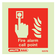 Fire Alarm Call Point 6257