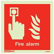 Fire Alarm 6450