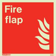 Fire Flap 6463