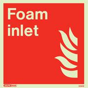 Foam Inlet 6590