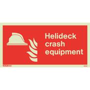 Helideck Crash Equipment 6619