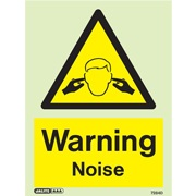 Warning Noise 7284