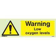 Low Oxygen Levels 7303