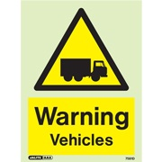 Warning Vehicles 7591