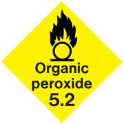 Diamond Organic Peroxide HAZ07