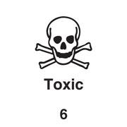 Diamond Toxic HAZ09