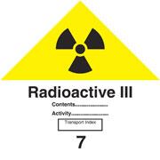 Diamond Radioactive III HAZ27