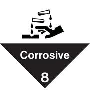 Diamond Corrosive HAZ33