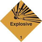 Diamond Explosive HAZ37