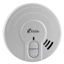 Kidde 29HD Optical Smoke Alarm with Hush