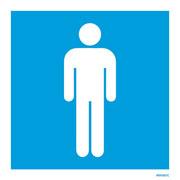 Mens Toilet W9080