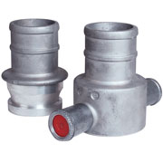 UK alloy coupling